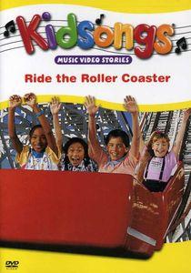Kidsongs: Ride Roller Coaster