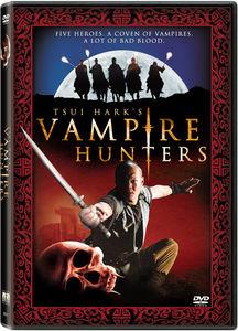 Tsui Hark's Vampire Hunters
