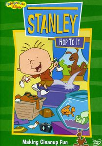 Stanley: Hop to It
