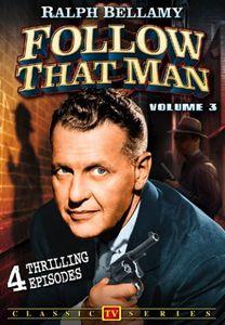 Follow That Man 3: TV Classics