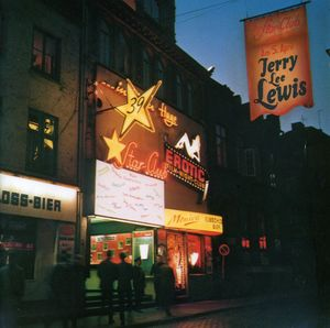 Live At Star Club , Jerry Lee Lewis