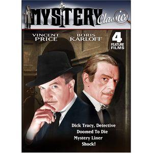Mystery Classics 6