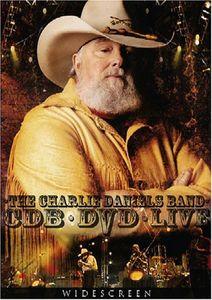 The Charlie Daniels Band: CDB DVD Live