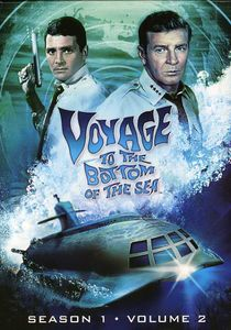 Voyage to the Bottom of the Sea: Season 1 Volume 2