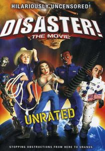 Disaster - With Unrated Shorts