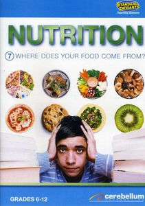 Nutrition 7: Where Does Your Food Come from