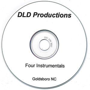 DLD Productions Instrumentals