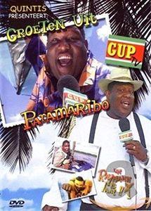 Groeten Uit Paramaribo /  Various [Import]