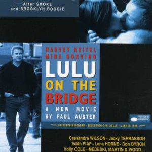 Lulu on the Bridge [Import]
