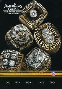 Pittsburgh Steelers: NFL America's Game