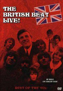 The British Beat Live!