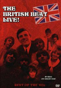 The British Beat Live!