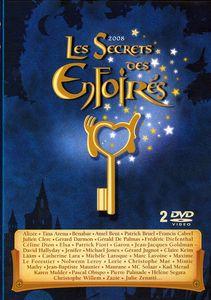 Les Secrets Des Enfoires 2008 [Import]