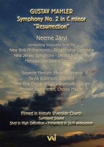 Symphony 2 in C minor