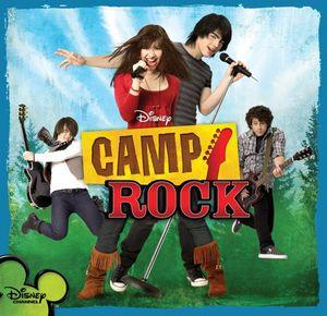 Camp Rock (Original Soundtrack)
