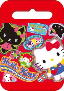 Hello Kitty Ringo No Mori to Para 4 [Import]