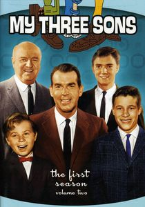 My Three Sons: The First Season Volume Two
