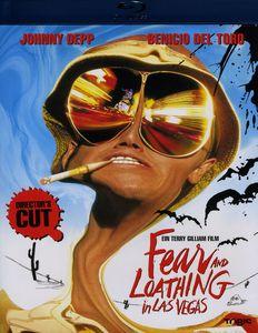 Fear & Loathing in Las Vegas [Import]