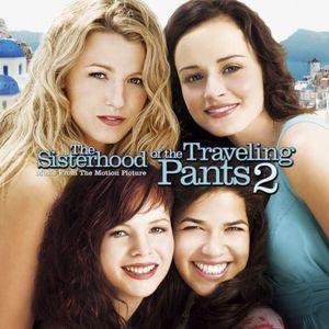 The Sisterhood Of The Travelling Pants, Vol. 2
