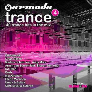 Armada Trance, Vol. 4 [Import]