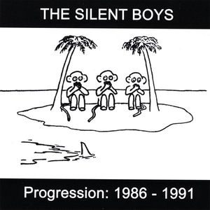 Progression: 1986-1991