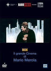Box Mario Merola [Import]