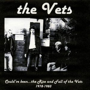 Could've Been - the Rise and Fall of the Vets 1978