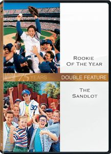 Rookie of the Year /  The Sandlot