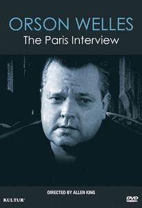Orson Welles: The Paris Interview