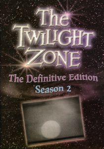 Twilight Zone: Season 2-Definitive Edition