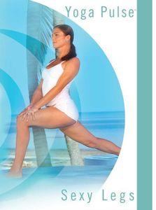 Yoga Pulse: Sexy Legs