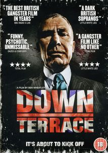 Down Terrace [Import]
