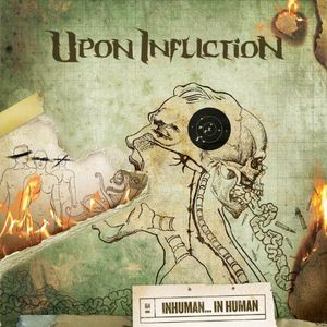 Inhuman...In Human