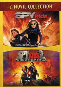 Spy Kids /  Spy Kids 2: Island of Lost Dreams