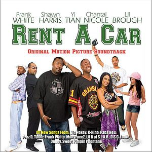 Rent a Car (Original Soundtrack)