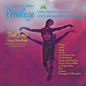 Privilege (Original Soundtrack)
