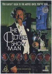 Picture Show Man [Import]