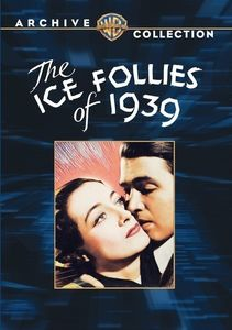 The Ice Follies of 1939