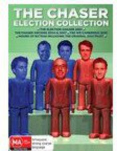 Chaser-Election Collection [Import]