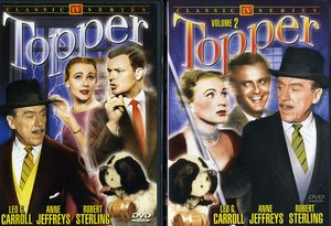 Topper: Volume 1 and 2