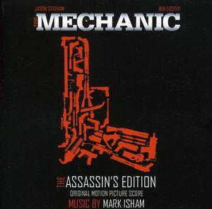 The Mechanic (Assassin's Edition) )Original Motion Picture Soundtrack) [Import]