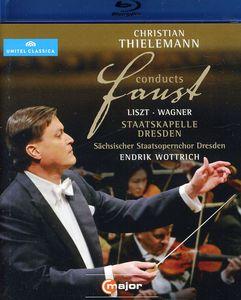 Thielemann Conducts Faust