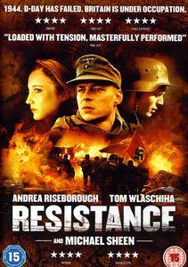 Resistance [Import]