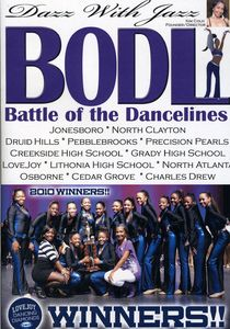 Bodl: Battle of the Dancelines