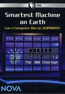 Nova: Smartest Machine on Earth: Can Computer Win