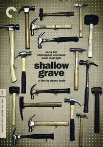 Shallow Grave (Criterion Collection)