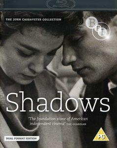 Shadows [Import]