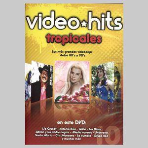 Vol. 10-Video Hits Tropicales [Import]