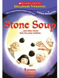Stone Soup...And Other Stories From the Asian Tradition