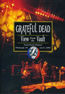 The Grateful Dead: View From the Vault